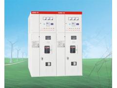 XGN2-12箱型固定交流金属封闭开关设备\勤广电力