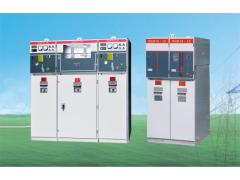 HXGN15-12单元式六氟化硫环网柜\勤广电力