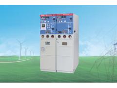 HXGNG-12型固体绝缘开关柜\勤广电力