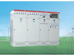 GGD交流低压配电柜\勤广电力