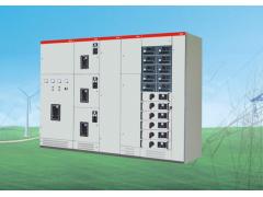 GCS低压抽出式开关柜\勤广电力
