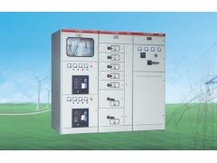 GCK低压抽出式开关柜\勤广电力