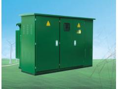 ZGS口-10/0.4口KVA美式箱变\勤广电力