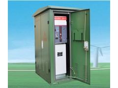 XGW-12电缆分支箱(带开关)\勤广电力