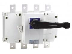 SEGG1-125A-630A 3P/4P 负荷隔离开关