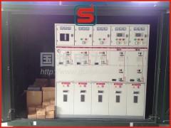 10kv充气式电缆分支箱\国烁电力