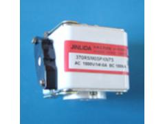 370RSM□P(170M系列有填料方型平板式快速熔断器\广州芬隆
