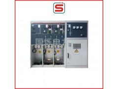 LXRM6-12组合式全封闭全绝缘充气柜\国烁电力