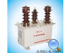 干式宽负荷、瓷套式高压计量箱(JLSG1-6.10W)\德乐普电器
