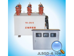 智能化分段计量高压计量箱(JLSGD-6.10W)\德乐普电器