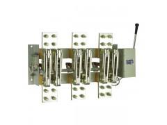 HD13、HS13系列电动式和手动式大电流刀开关\浙江正泰