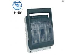 HR18熔断器式隔离开关\上海上联