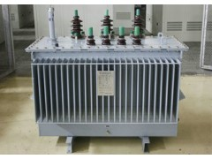 SBH15-M-30~1600/10油浸式非晶合金变压器/天威保变