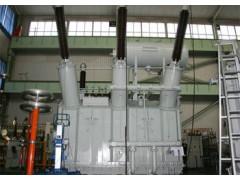 220kV油浸电力变压器/天威保变