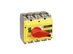 Compact INS/INV 低压负荷开关 40~2500A