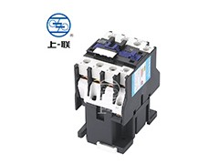 CJX2系列交流接触器\上海上联