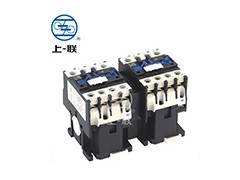 CJX2-N系列交流接触器\上海上联