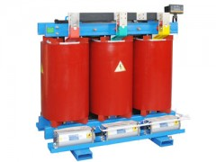 SC(B)11型环氧树脂浇注干式变压器/豫变电工