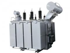 800KVA~31500KVA三相双绕组无励磁调压电力变压器/豫变电工