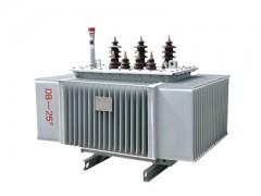 SH15-M-50~2500非晶合金变压器/豫变电工