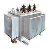SBH15-M-30~2500/10油浸式非晶合金铁心配电变压器/山东华尚
