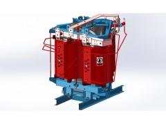 SCB13-RL立体卷铁心干式变压器/特变电工