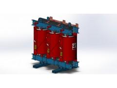 SCB11型干式配电变压器/特变电工