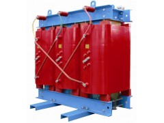 SCBH15型非晶合金干式变压器/特变电工