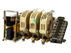 CJ12系列及派生的CJ12Z系列交流接触器\天正电气