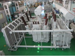 ZHSFPTB-157700/220电解整流用变压器/特变电工