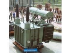 QYD-J-16000~63000/220铁路供电系统牵引变压器/特变电工