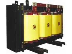 非晶合金铁心干式变压器SCBH15-200~2500/顺特电气