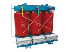 SC(B)10系列三相树脂绝缘干式电力变压器(10KV级)/铭安电气
