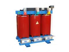 SC(B)11系列三相树脂绝缘干式电力变压器/铭安电气