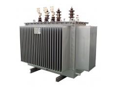 S11-M系列10KV级低损耗全密封电力变压器/铭安电气