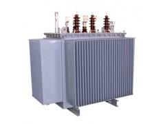 S13-M系列10kv级低损耗全密封电力变压器/铭安电气
