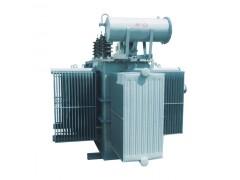 S11系列35KV级双绕组无励磁调压配电变压器/铭安电气