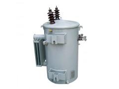 D11-M·R系列10KV单相卷铁芯电力变压器/铭安电气