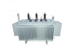 S(B)H15-M·R系列20KV非晶合金电力变压器/铭安电气