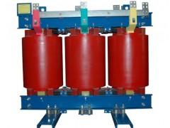10kV三相树脂浇注绝缘干式电力变压器/山东达驰