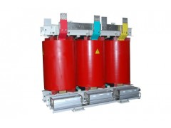 35kV三相树脂浇注绝缘干式电力变压器/山东达驰