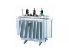 10kV三相油浸式S11型配电变压器/山东达驰
