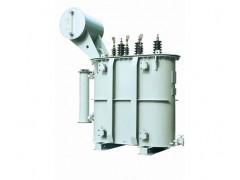 35kV级油浸式电力变压器/山东达驰