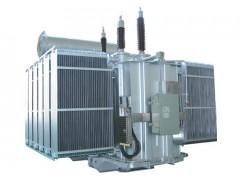 66kV级三相油浸式电力变压器/山东达驰