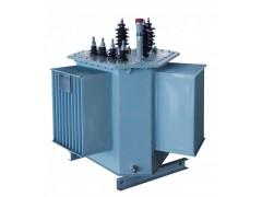 S13-M·R系列10KV级卷铁心电力变压器/铭安电气