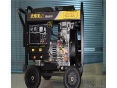 弧焊发电机电焊机 发电机电焊机乐平