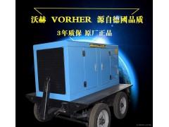 500A自带发电机的电焊机 弧焊发电机电焊一体机