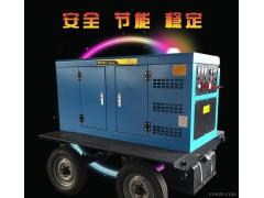 400A弧焊发电机电焊一体机
