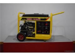 400A弧焊发电机电焊机一体机那些品牌