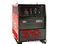 美国林肯弧焊整流器焊机POWERPLUS® 650H
